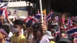 thai politica