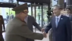 ادامه مذاکرات مقام های دو کره در پی تنش های مرزی اخیر