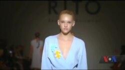 Історія успіху українського трикотажного бренду РІТО, який завойовує європейські ринки. Відео