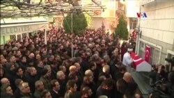 Թուրքիայի ահաբեկչական հարձակումն իրականացնողն ուզբեկ է կամ ղախազ