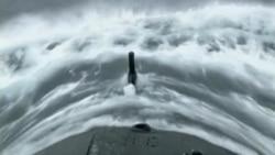 """中国战略核潜艇""""威胁美国本土"""""""
