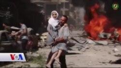 داعش بەرپـرسیارێتی خۆی لە تەقینەوەکەی قامیشلو ڕاگەیاند