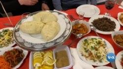 Vatandoshlarni birlashtirayotgan koreys-o'zbek restorani