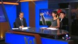 VOA卫视(2016年7月24日 第二小时节目 海峡论谈 完整版)