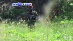 Manchetes Africanas 18 de Junho 2014