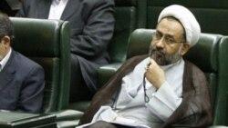 وزیر اطلاعات ایران از دستیگری «جاسوسان اتمی» خبر داد