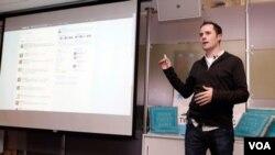 Evan Williams, gerente de Twitter y uno de los cofundadores de la web, deja su puesto para dedicarse a la estrategia del producto.
