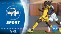 Sport: Faricolo gnanadje kouna foniw Siaka Traore