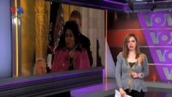 اعلام جزئیات مراسم خاکسپاری «آریتا فرانکلین»، ملکه موسیقی سبک سول
