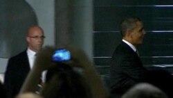 60 Sekundi iz Amerike 9.5.2012