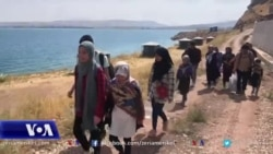 Refugjatët afganë në Turqinë Lindore shpresojnë për një të ardhme më të mirë