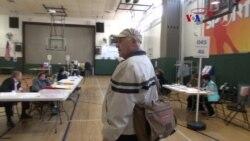 Nueva York decide su nominado presidencial