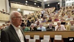 Science Breakthroughs 2012