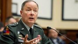 Alexander: Nxjerrja e sekreteve të NSA, shumë shqetësuese