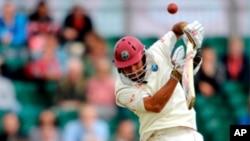بھارت نے ویسٹ انڈیز کے خلاف ٹیسٹ سیریز جیت لی