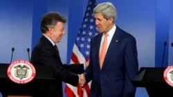 U.S.-Colombia Partnership