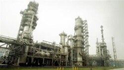 چین صدور فراورده های پالایش شده نفت را متوقف می کند