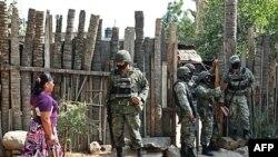 37.000 người đã thiệt mạng kể từ khi chính phủ Mexico phát động cuộc trấn áp chống ma tuý vào năm 2006.