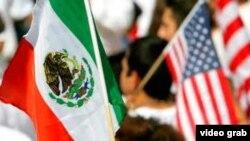 SHBA - Meksikë