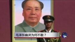时事大家谈:毛泽东为何幽灵不散?