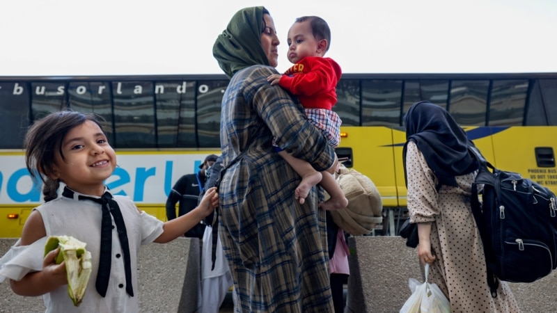 US Touts Public-Private Partnership to Assist Refugees...