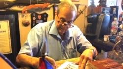 Combatiente en Cuba revela testimonio