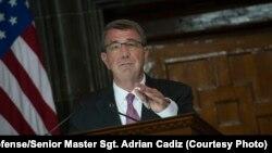 Američki sekretar za odbranu Ešton Karter