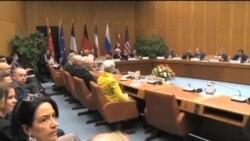 چهارمين دور مذاکرات وين آغاز شد