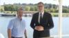 Vučić posle susreta sa Godfrijem: Odnosi SAD i Srbije u usponu