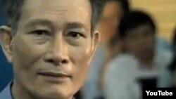 Blogger Ðiếu Cày Nguyễn Văn Hải.