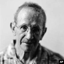 US Poet Laureate Philip Levine