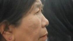2012-01-13 粵語新聞: 緬甸特赦 著名異見人士出獄