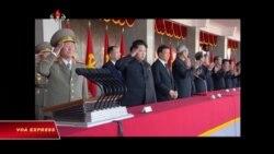 Hai nước láng giềng trừng phạt Bắc Triều Tiên