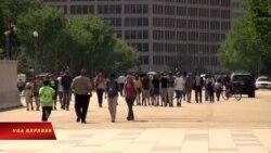 Tòa án Tối Cao chặn kế hoạch nhập cư của ông Obama