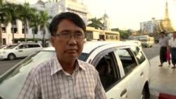 Fairness Concerns Raised Before Myanmar Vote