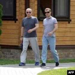 Bosh vazir Vladimir Putin prezidentlikka nomzodini qo'yishi mumkin