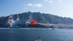 中朝边界戒备升级 专家:中国为最差局面做准备