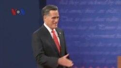 Menjelang Debat Capres Ketiga - Liputan Berita VOA