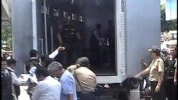 2012-01-29 粵語新聞: 秘魯戒毒中心火災導致26人死