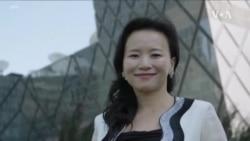 """""""非法洩露國家機密"""" 中國正式逮捕澳籍前中國央視主播成蕾"""