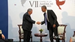 US Businesses See Cuba as New Frontier