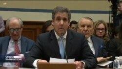 Cohen završio svjedočenje pred Kongresom. Iznio brojne optužbe o Trumpu
