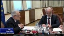 Maqedoni: Përpjekje për tryezë bisedimesh mes partive