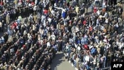 ეგვიპტეში 34 ოპოზიციის წევრი ციხიდან გაათავისუფლეს