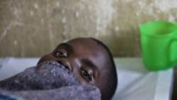 Cólera em Cabinda - 1:37