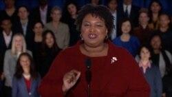 Réponse démocrate: Immigration avec Stacey Abrams