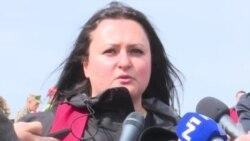 Arina Bešlagić iz Ministarstva sigurnosti o spasilačkoj vježbi na jezeru Modrac