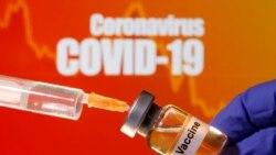 La course au vaccin anti-covid-19