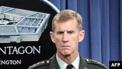 Ðại tướng Stanley McChrystal