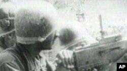 ၁၉၅၀ ကိုရီးယားစစ္ပဲြ။